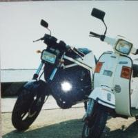 バイク履歴インプレッション 第一回 スズキ ジェンマ125