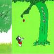 お気に入りその1538~木の絵本2冊