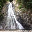 八瀬尾の滝・・・鹿児島の風景