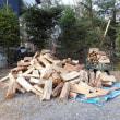 軽井沢のいろいろ 軽井沢の暖房・・ 暖炉、薪ストーヴ・・
