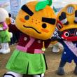 「滝ノ道ゆずる」が全国5位に!ゆるキャラ(R)グランプリ2018