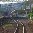 のんびり・台湾 ローカル平溪線・十分駅から瑞芳駅へ 5