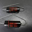 ◆ビンテージ スプラグ ブラックビューティー フィルムコンデンサー 4TM-S25  0.025μF  400V
