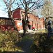 軽井沢のいろいろ 軽井沢の湖と美術館