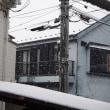 歌舞伎「雪暮夜入谷畦道」