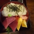 一乃庵 ★寿司そばセット