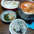 12月3日(日)キムチ鍋