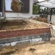 重機による掘削作業 千葉 印西