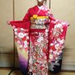 29.12.3 成人式の無料リハーサル14人目は富田林市のU様でした。