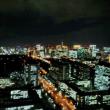 霞山会館から見る夜景