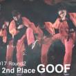 【PV字幕なし高画質】Birthday予選2回戦 中学生部門 準優勝「GOOF」