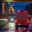 ドイツ(Germany 🇩🇪):  Frankfurt chemical spill causes alarm