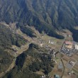 今年の🔰倉岳フライト