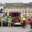 通行人刺され8人死傷 フィンランド、容疑者1人拘束