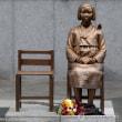 全国「平和の少女像」102体...派手な設置発表終わったら無管理