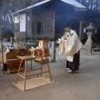 1月の日記14 古札焼納祭