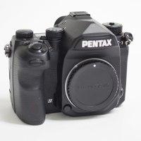 PENTAX K-1 MarkⅡ