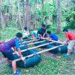 Green Camp in Bali 2018 ③