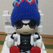 キロボミニ ちび太の帽子☆