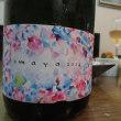 2014 MAYA スパークリング・ワイン さっぽろ藤野ワイナリー
