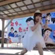 福島ツアーレポート①喜多方レトロ横丁「音魂スペシャルステージ」