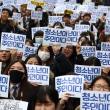 韓国市民の求める新たな民主社会-大統領弾劾から社会変革へ
