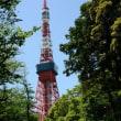 東京タワー・・1