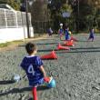 11月11日(土):U8トレーニングマッチ