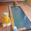 プーさん 熊本県阿蘇郡南小国町 奥満願寺温泉 旅館藤もとに行ったんだよおおう その8
