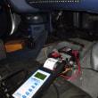 SMART MC01L 車検のお手伝いです。