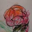 母のリハビリ絵画録8