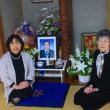福田先生のお別れ会。