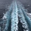 なんだ、この寒さ⁉️ 地中海の寒さとえらい違い‼️現実に戻りました。