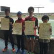 6月16日 第13回富山市小学生陸上競技交流大会