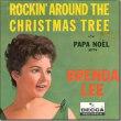 Rockin Around the Christmas Tree - Brenda Lee
