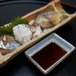 京料理「立神」で夜会席