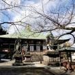 2018・1・19 かながわの建築物100選 鎌倉市・長勝寺法華三昧堂