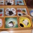 旬彩の宿 緑水亭(3)朝食編
