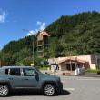My Jeep® Renegade ピラーステカDIY(装着編)