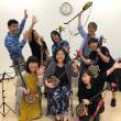 【教室】幕張新都心 沖縄三線教室 お稽古!(^o^)/