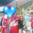 8月3日。VS阪神 阪神ファンとは合わんわ