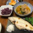 新潟の和食
