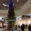 イオンのクリスマス