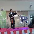 スギテツ ミニコンサート in 戸畑イオン