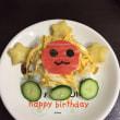 駿ちゃん 8歳の誕生日(о´∀`о)