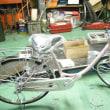 自転車の新車は、組み立てで差が出ます(?_?)