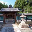 京都市西京区 大歳神社・・・見た目、新しくとも、遠大な歴史が・・・