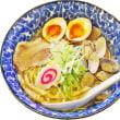 麺家 ぶっきら坊@ふじみ野市 前回の柚子塩に引き続き塩麺!今宵は浅蜊出汁の塩らーめん!!