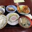 なかまち食堂27-日替わり定食