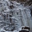 有馬の氷瀑
